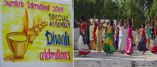 Swarnleela International School | Swarnleela International